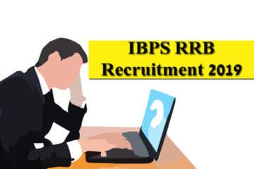 IBPS RRB Recruitment 2019