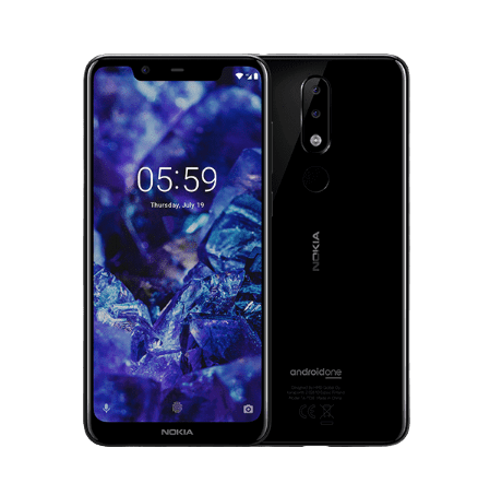 nokia 5.1 plus best smartphone under 15000 in india