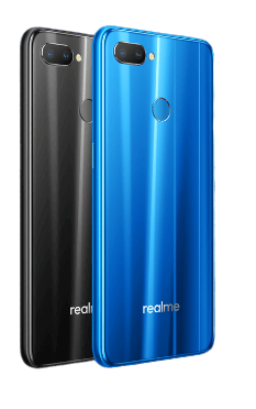Realme u1  best smartphone under 15000 in india