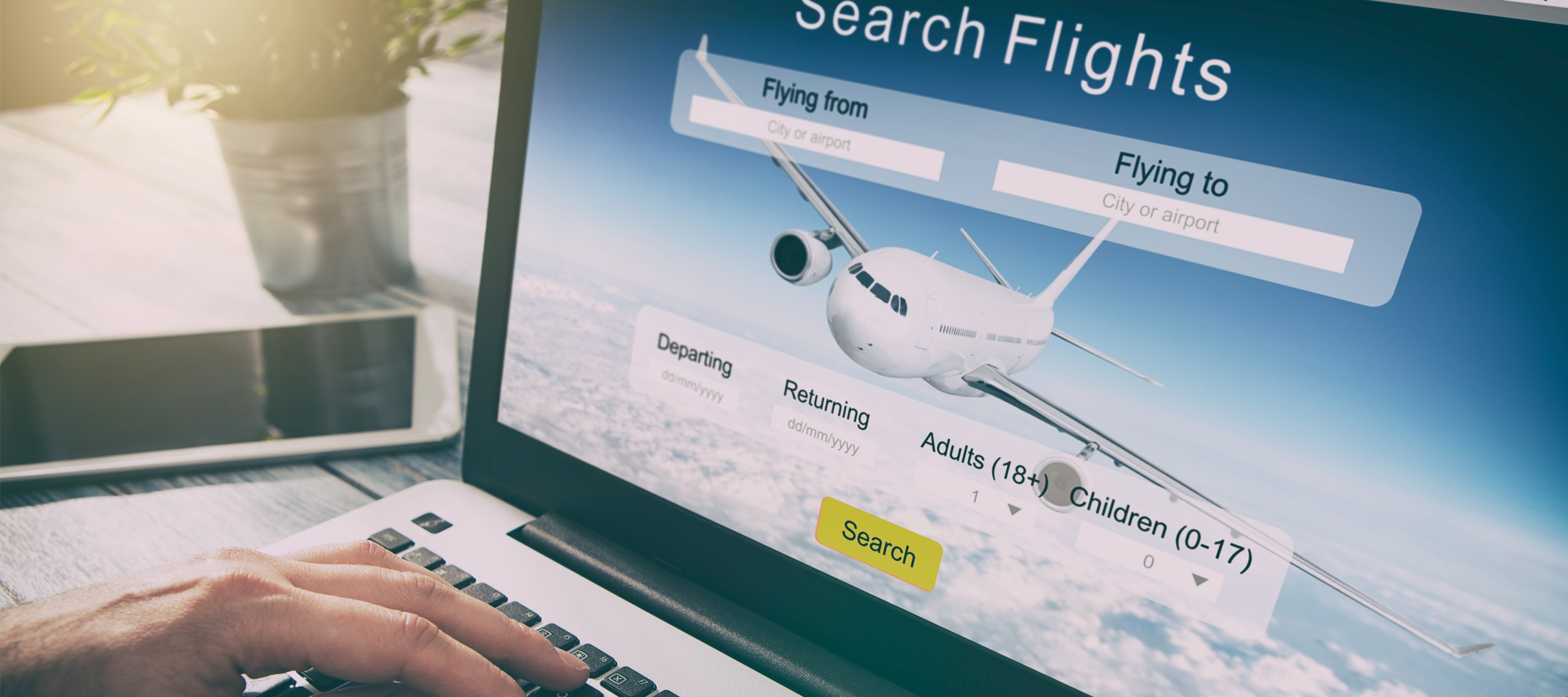 Online-Booking-Best-Way-to-Book-Flights