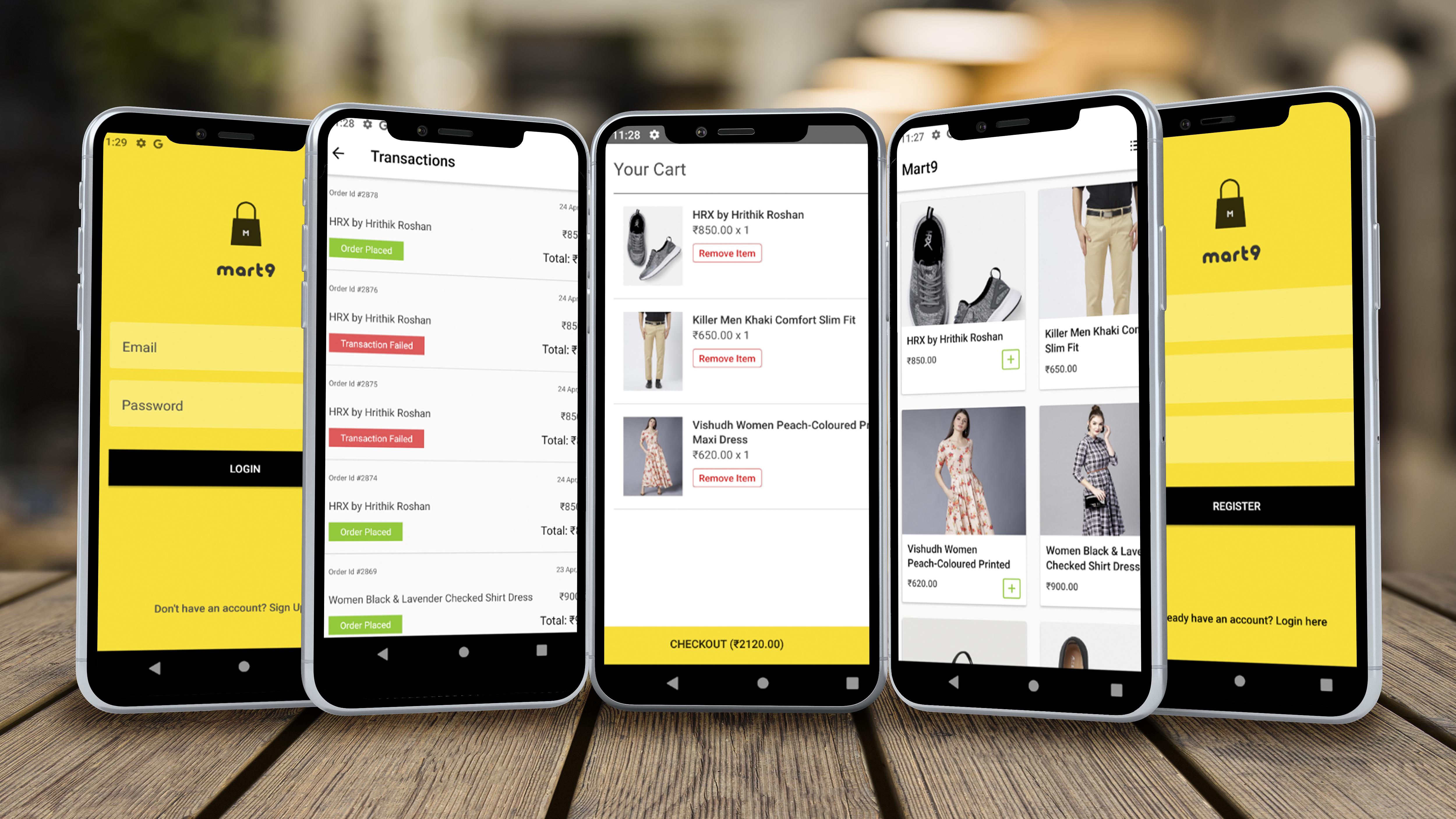 Best Mobile App Development in Kota